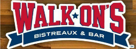 Louisiana Country Music Advertiser - Walk On's