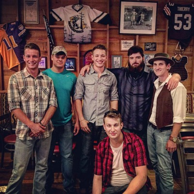 Clay Cormier and The Highway Boys photo 3