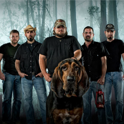Cody Cooke and the Bayou Outlaws photo 1