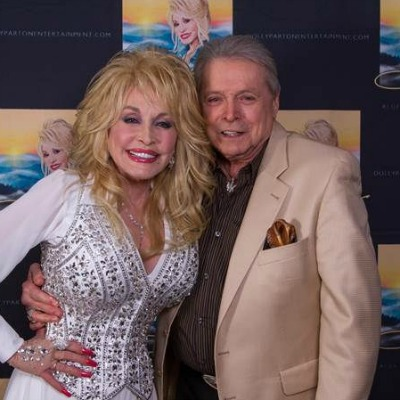 Mickey Gilley photo 2