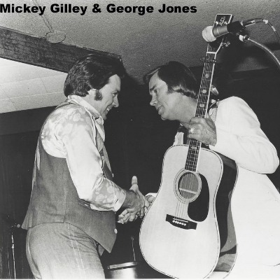 Mickey Gilley photo 3