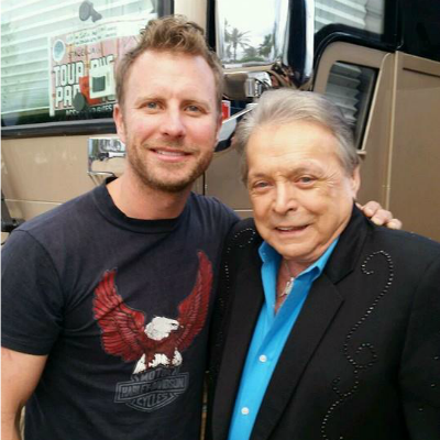 Mickey Gilley photo 4