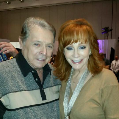 Mickey Gilley photo 1