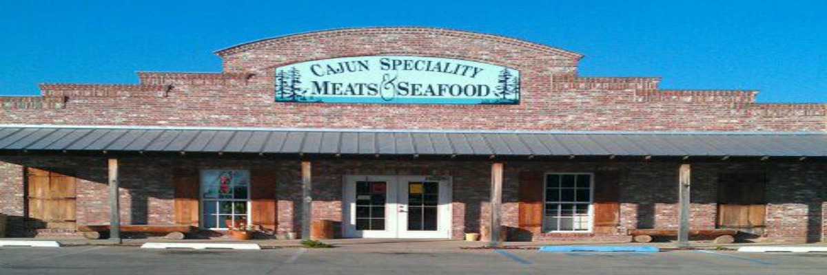 Cajun Specialty Meats & Seafood background photo