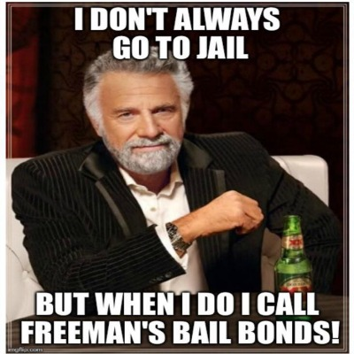 Freeman's Bail Bonds photo 1