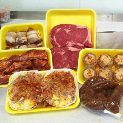 Cajun Specialty Meats & Seafood photo 1