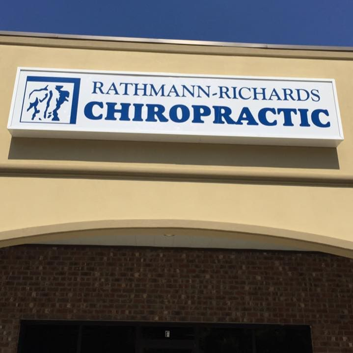 Rathmann-Richards Chiropractic Clinic