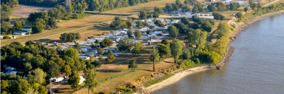 River View RV Park background photo